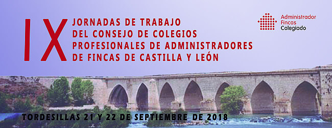 Tordesillas 2018-jornadas administradores