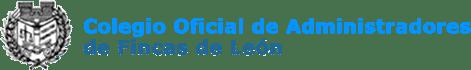 Logo del colegio de León